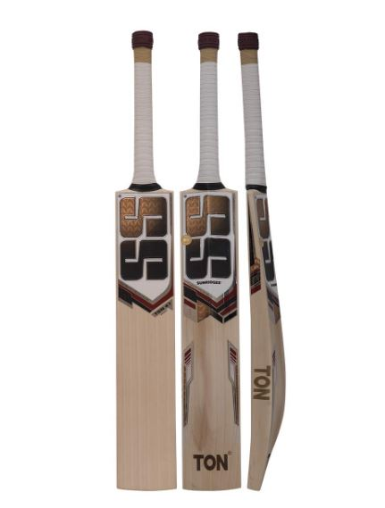 SS Ton 47 English Willow Cricket Bat - SH_PAIR