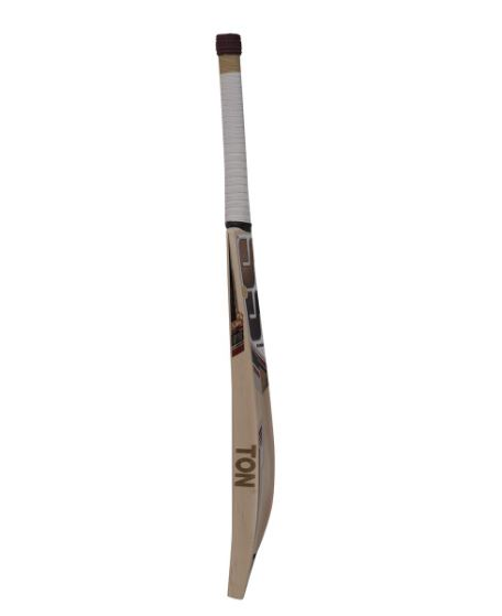 SS Ton 47 English Willow Cricket Bat - SH_SIDE
