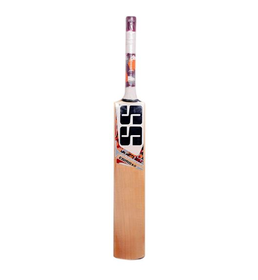 57c5563f954 SS Ton Camo 3.0 Kashmir willow full size cricket bat for leather ball use