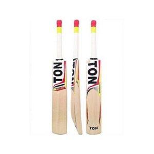 SS Ton Sunridges Kashmir Willow (Maximus) Cricket Bat