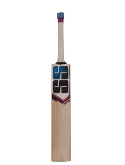 SS_Super Power English Willow Cricket Bat