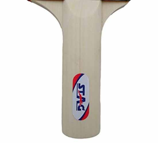 Stag 1 Star Table Tennis Racquet_HANDLE