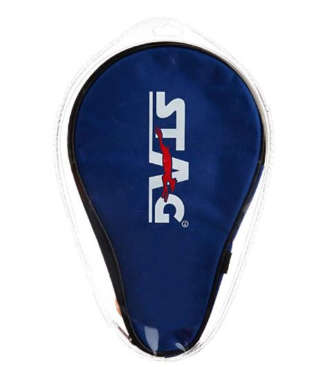 Stag Power Drive Plus Table Tennis Racquet_BACK