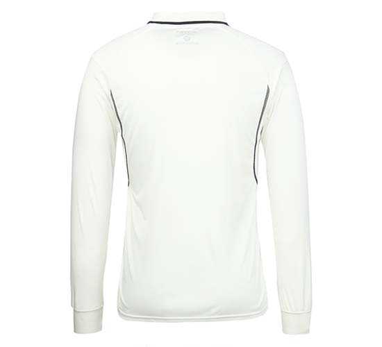 Tyka Median Cricket T-Shirt full sleeve_back