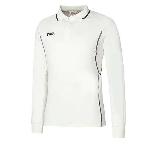 Tyka Median Cricket T-Shirt full sleeves_front
