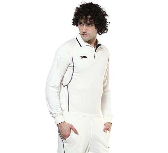 Tyka Median Cricket T-Shirt full sleeves_right