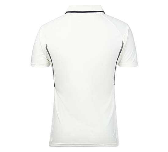 Tyka Median Cricket T-Shirt half sleeves_back