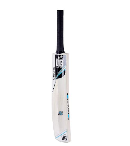 ULTIMATE_GOAL Popular Willow Professional Cricket BAT