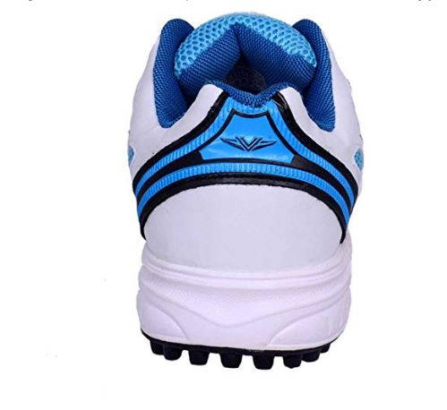 Vijayanti-Sports Cricket-Hockey Shoes for Men
