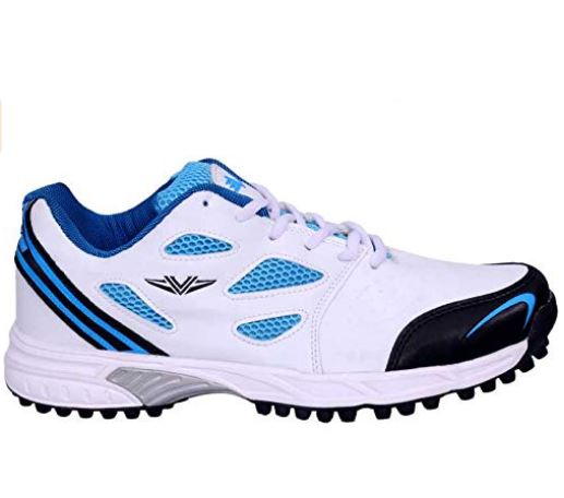 Vijayanti Sports Cricket-Hockey Shoes for Men
