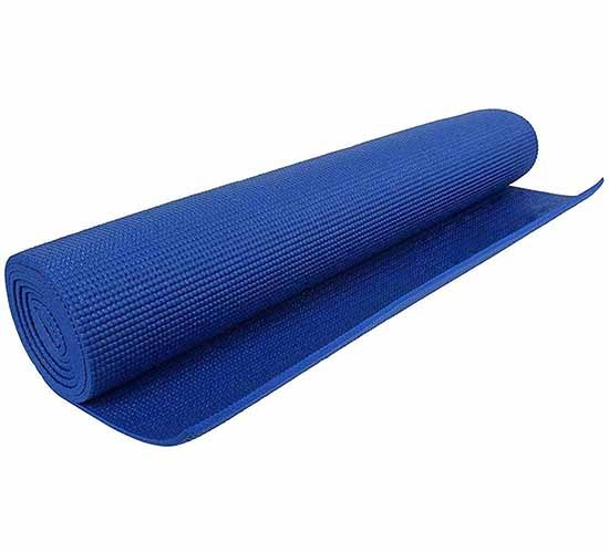 WillCraft Y10 Yoga Mats_blue