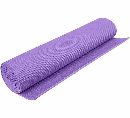 WillCraft Y10 Yoga Mats_purple