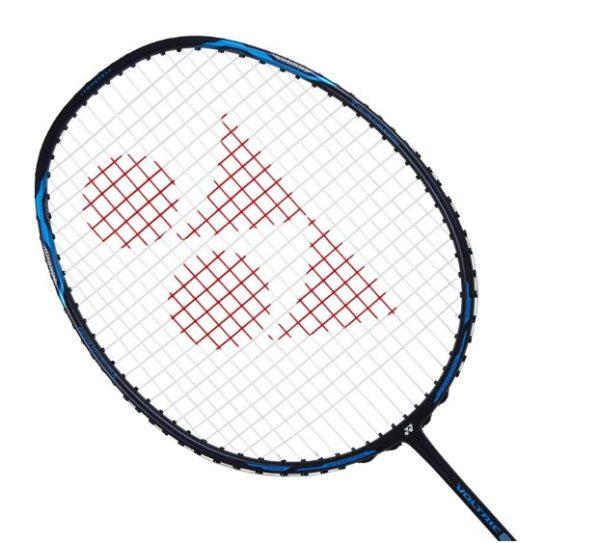 Yonex-0.7DG Blend Badminton Racquet (Blue)