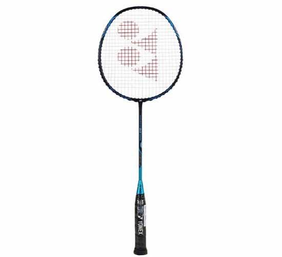 Yonex 0.7DG Blend Badminton Racquet (Blue)