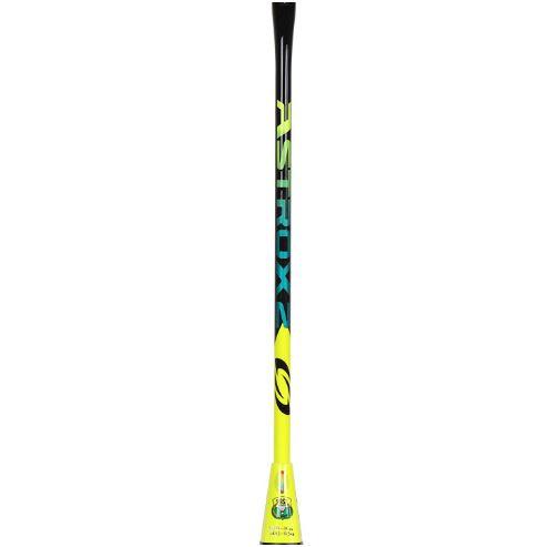 Yonex Astrox 2 Graphite Badminton Racquet-Black&Yellow