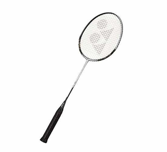 Yonex Carbonex 6000EX Badminton Racquet_grey&black