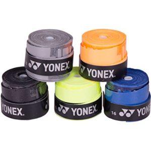Yonex ET 902 Blend Badminton Grips (Multicolour)