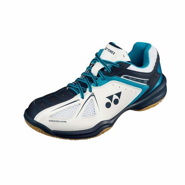 Yonex Men's Badminton Shoes (skyblue)