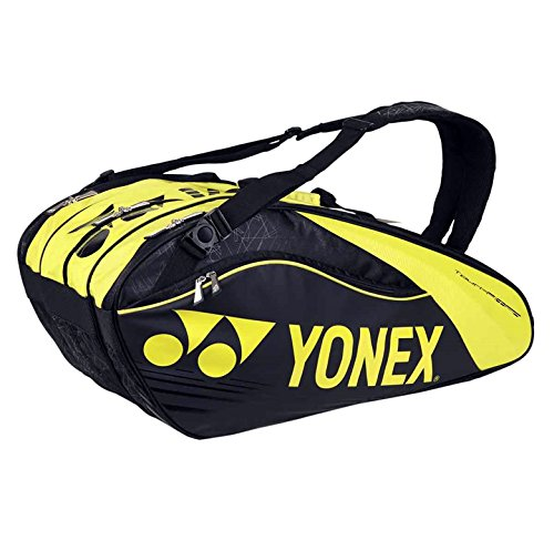 Yonex SUNR9626TG BT6 Double Compartment Badminton Kitbag