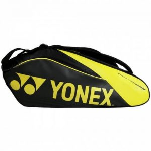 Yonex SUNR9626TG BT6 Double Compartment Badminton Kitbag_new