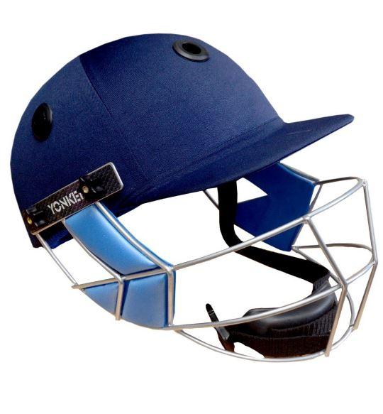 Yonker Classic Cricket Helmet