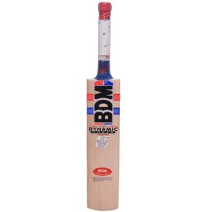 BDM Dynamic Power Cricket Bat-back