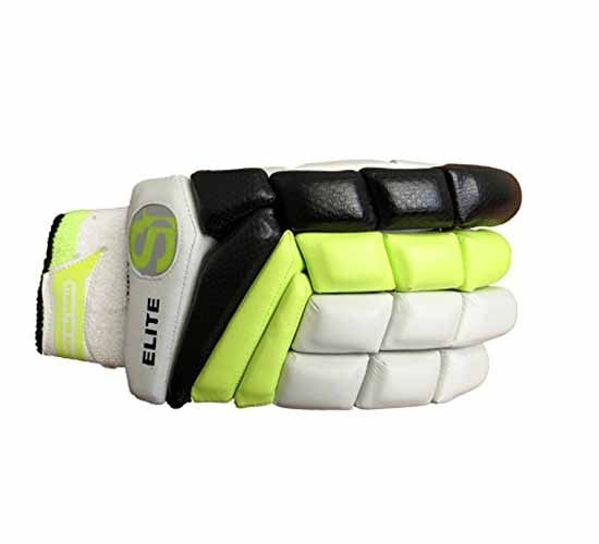 Batting Gloves Elite (Right Handed Batsman)