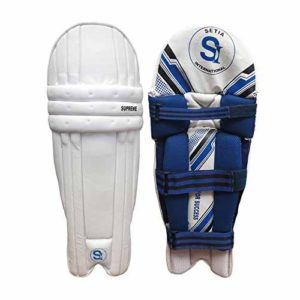 Batting Leg guard Supreme (Common For Right & Left Handed Batsman)