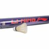 Li-Ning-Strike Speed 77 Feather Shuttlecock (White Natural)