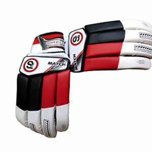 Setia International Batting Gloves Match (Assorted Colours)
