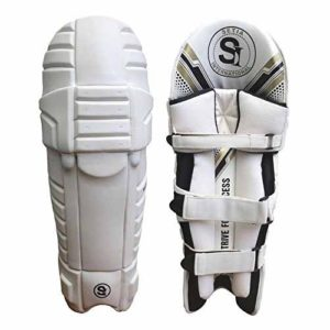 Setia International Batting Leg Guard Elite Limited Edition