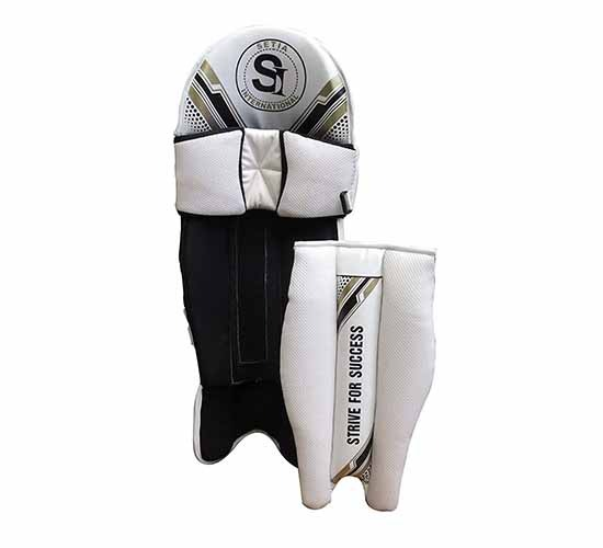 Setia_International Batting Leg Guard Elite Limited Edition
