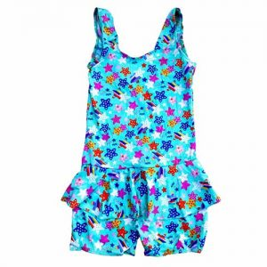 WillCraft 1 Piece Swimsuit_LILSTARS