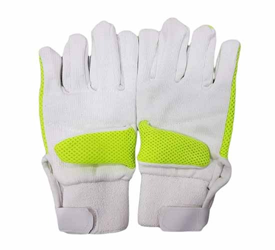 WillCraft Dura Wicket Keeping Inner Gloves_back