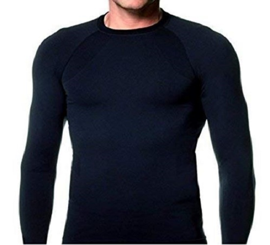 WillCraft Fitness Sports Inner Wear T-Shirt