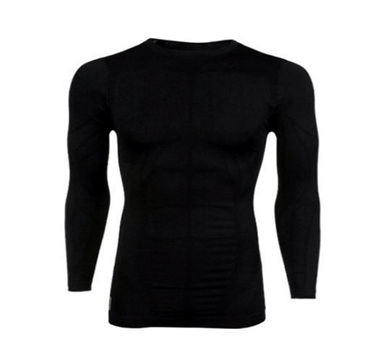 WillCraft Fitness Sports Inner Wear T-Shirt1
