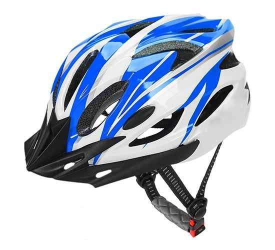 WillCraft Foam Padded High Performance Cycling Helmet
