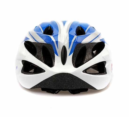 WillCraft Foam Padded High Performance Cycling Helmet_front
