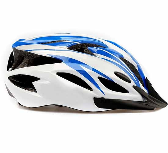 WillCraft Foam Padded High Performance Cycling Helmet_right