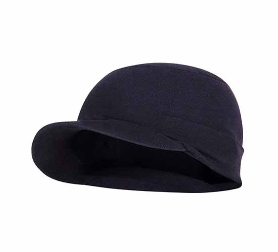 WillCraft Pure Cotton Skull Pro Cap2_LEFT