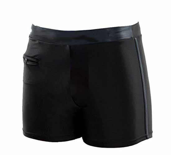 WillCraft-Swinning Costume Men Shorts