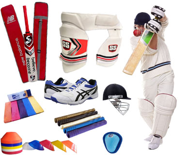 Cricket & Accessories
