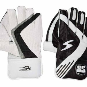 SS Le Men's Wicket Keeping Gloves