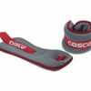 Cosco Ankle Weight, 2Kg x 2