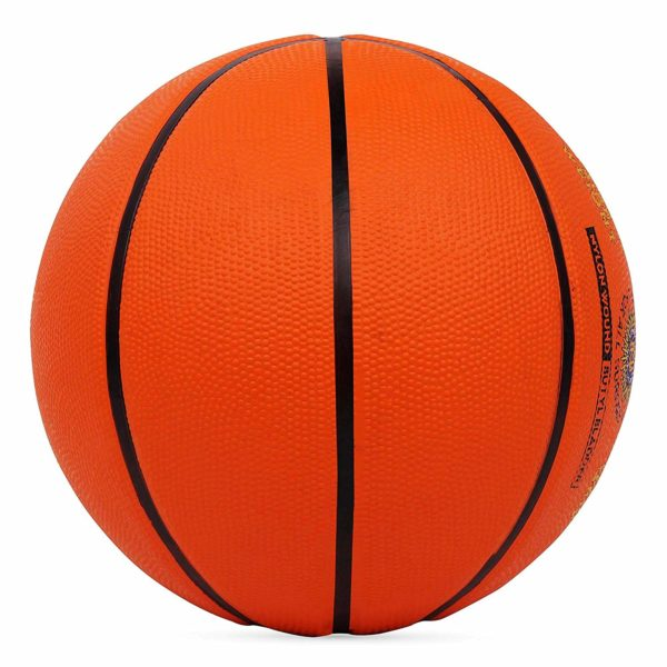 Cosco Dribble Basket Balls side