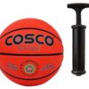 Cosco Hi-Grip Basket Balls handpump