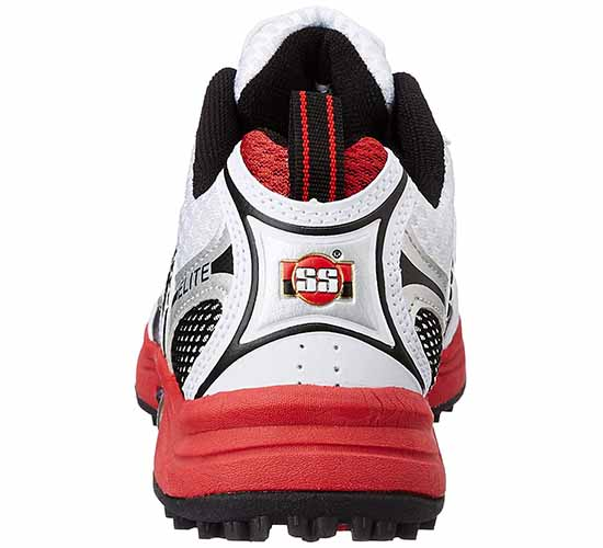SS Elite Mesh Cricket Shoes2