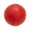 SS Gutsy Synthetic Cricket Rubber Ball3