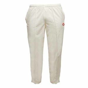 SS Professional Trouser, Small (White)