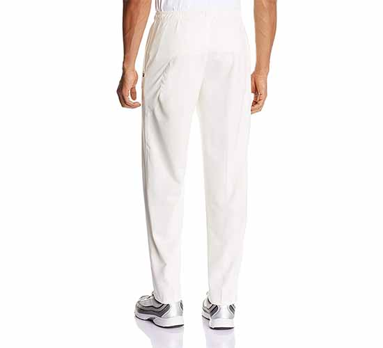 SS Professional Trouser, Small (White)1